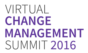 Virtual Change Management Review Summit